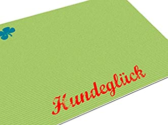 Napfunterlage Schnunkes Fleximatte L3 900 x 650 mm