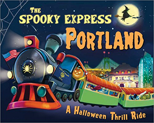 The Spooky Express Portland ()