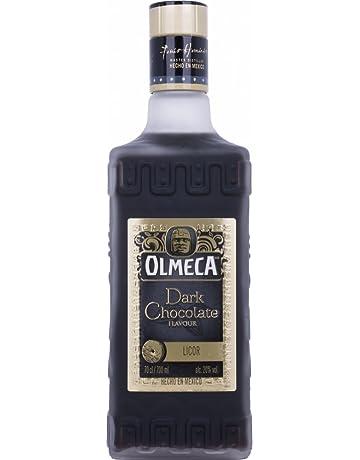 Tequila Olmeca Fusión Chocolate 70cl