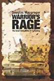 img - for Warrior's Rage: The Great Tank Battle of 73 Easting book / textbook / text book
