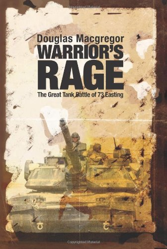 (Warrior's Rage: The Great Tank Battle of 73 Easting)