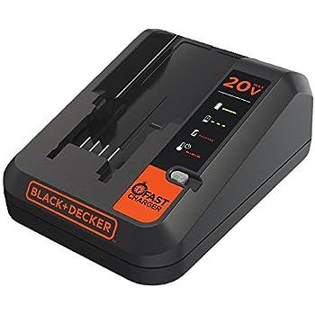 Black & Decker BDCAC202B 20V Lithium 2 Amp Charger