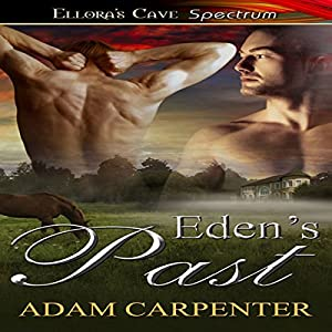Eden's Past Audiobook