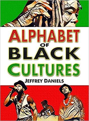 alphabet of black cultures book