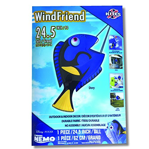 X-Kites Dory Finding Nemo Kite Accessories Outdoor and In...