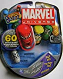 mighty beanz marvel - Mighty Beanz Marvel 4-Pack Silver Surfer