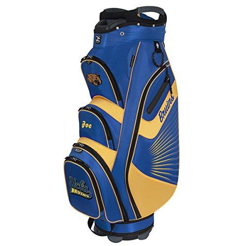 Team Effort UCLA Bruins The Bucket Ii Cooler Cart Bag