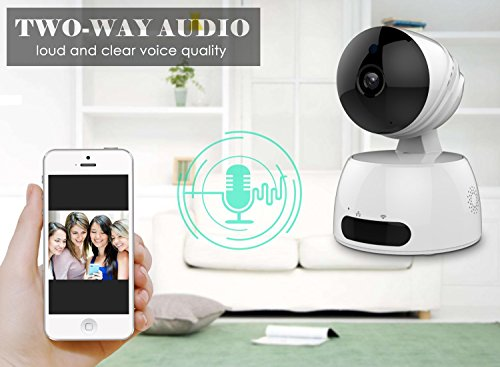 Наушники Wireless IP Camera, Aplus