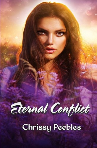 Read Online Eternal Conflict - Book 7 (The Ruby Ring Saga) (Volume 7) PDF