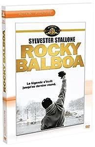 Rocky 6 : rocky balboa [Francia] [DVD]: Amazon.es: Stallone, Sylvester, Stallone, Sylvester, Stallone, Sylvester: Cine y Series TV