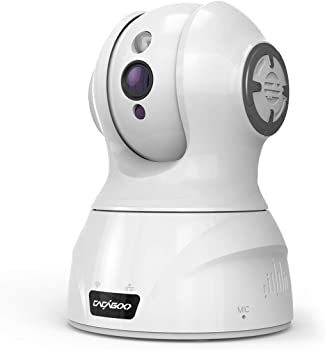 Cacagoo Wireless WiFi IP Camera
