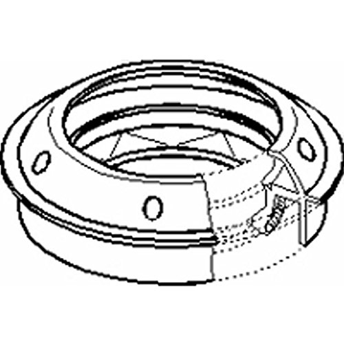 Topran Shaft Seal for Differential, 200  529 200 529