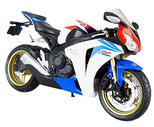 Skynet Bike Honda CBR 1000rr Finished 1/12 (Tricolor Color) by Aoshima