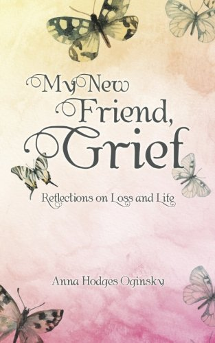 Friend Grief Anna Hodges Oginsky product image