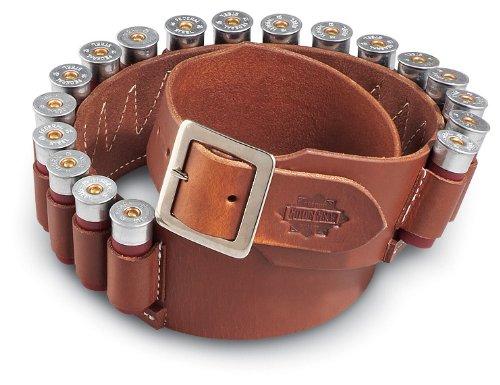 12 gauge shell belt - 2