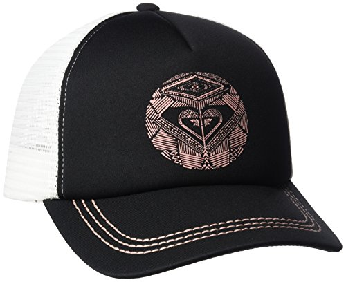 Roxy Truckin Trucker Hat , Anthracite New Wave , One Size