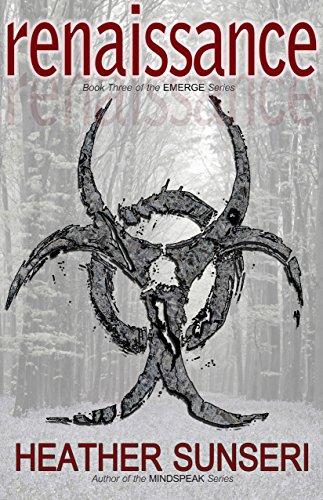 Renaissance (Emerge series Book 3) ()