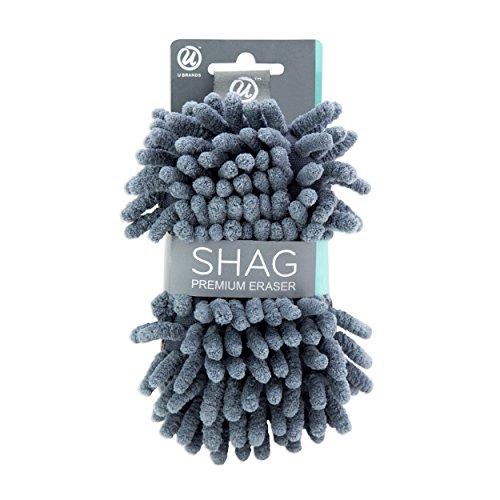 U Brands Microfiber Shag Dry Erase Board Eraser