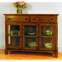 A-America Laurelhurst Sideboard in Mission Oak