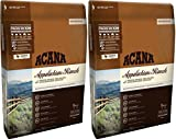 Acana 2 Pack of Appalachian Ranch Dry Cat Food, 12 Ounces each, Made in the USA Larger Image