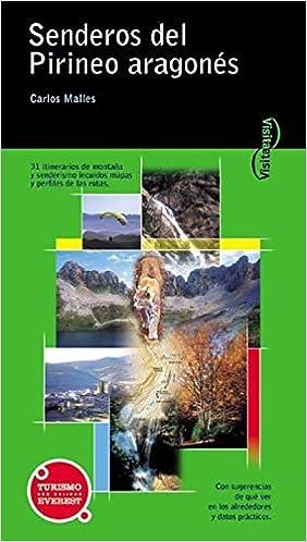 Visita Senderos del Pirineo Aragonés