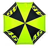 Valentino Rossi VR46 Moto GP Logo Large Umbrella Official 2018