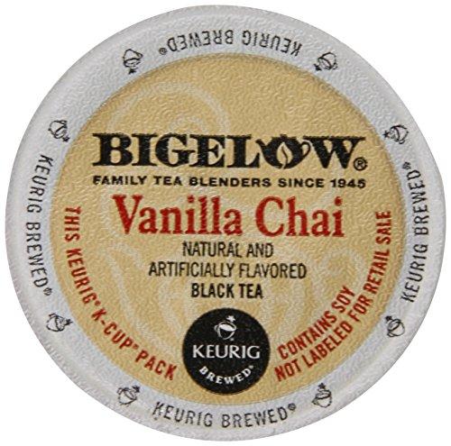 Kosher Vanilla Tea - 8