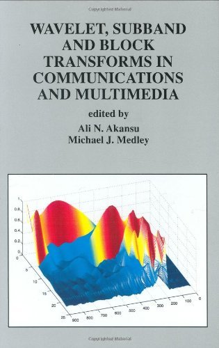 Block Transforms in Communications and Multimedia (The Springer International Series in Engineering and Computer Science Book 504) ()