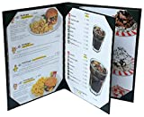"""Menu Cover (Packed of 5 Pcs) 8.5"""" X"""