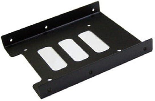 Ballylelly HolderSSD Tray Soporte de Unidad de Disco Duro SSD ...