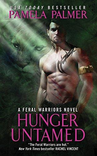 Download Hunger Untamed (Feral Warriors) PDF