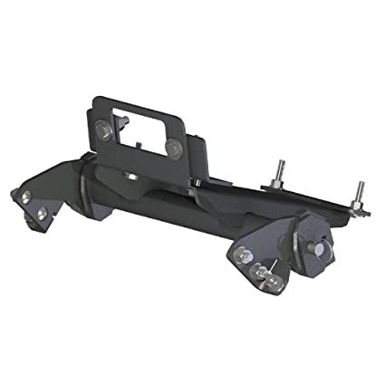 Amazon com: Can-Am New Cycle Country Front Frame Plow Mount