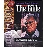 James Earl Jones Reads the Bible, New Testament (1999-01-01)