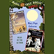 Magic Tree House: Books 7-8 | Mary Pope Osborne