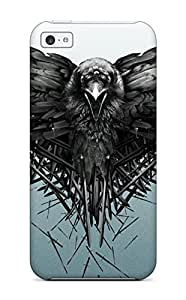 Annie Bradley John's Shop New Game Of Thrones Season 4 Tpu Case Cover, Anti-scratch Phone Case For Iphone 5c