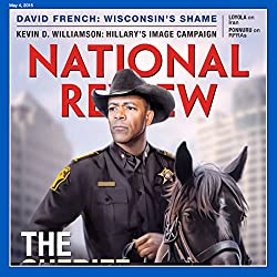 National Review, May 4, 2015