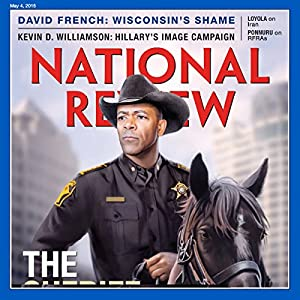 National Review, May 4, 2015 Periodical