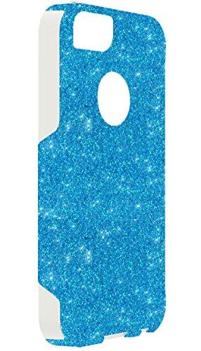 otterbox commuter iphone 5 blue - 5