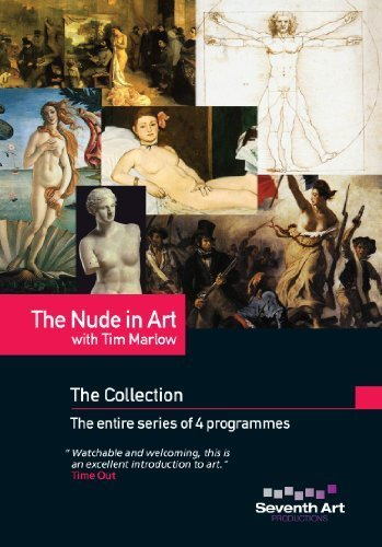 The Nude In Art by Tim Marlow