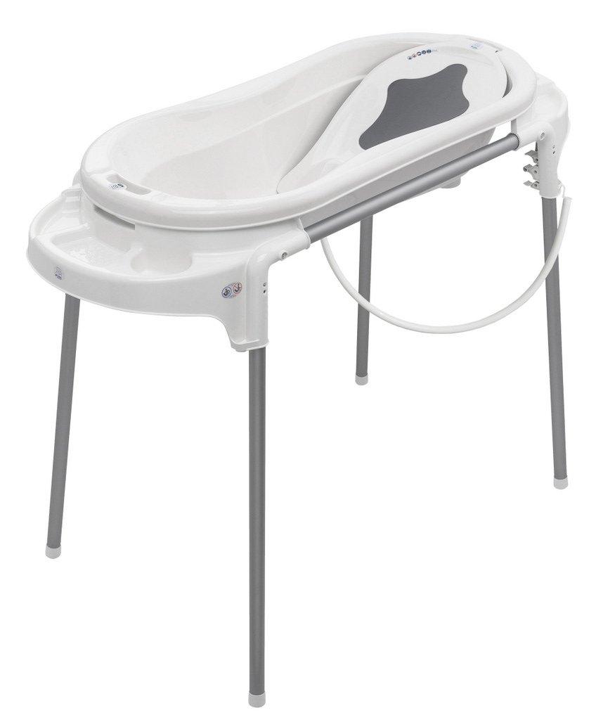 Rotho baño Station topxtra weiß Rotho Babydesign 21041 0001 01