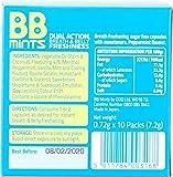 Dentyl BB Mints Sugar- Free Breath Freshening