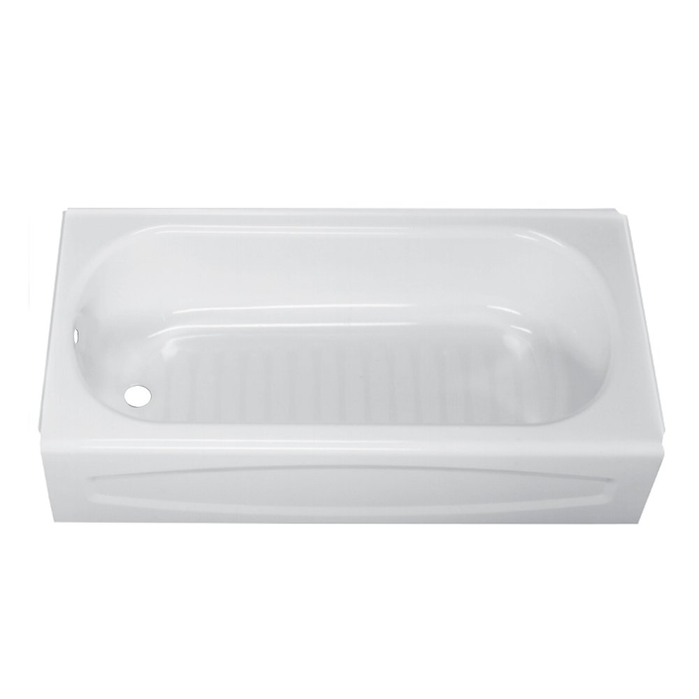 American Standard 0263.212.020 Bathtub, White - Soaking Tubs ...