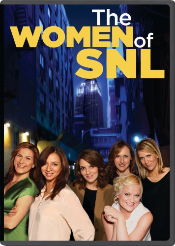The Women of SNL (Best Of Molly Shannon)