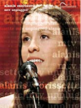 Alanis Morissette -- MTV Unplugged: Guitar Songbook Edition