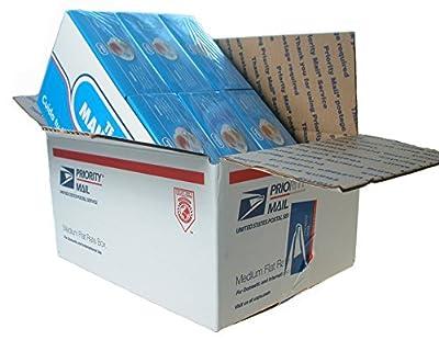 6 Boxes X 50 Bags Super Weight Loss Manasul Tea Organic Detox Cleansing Herbal Senna Plant