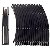 USA-TECH 20 PACK SKS STEEL CLIPS