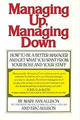 Managing Up, Managing Down Paperback