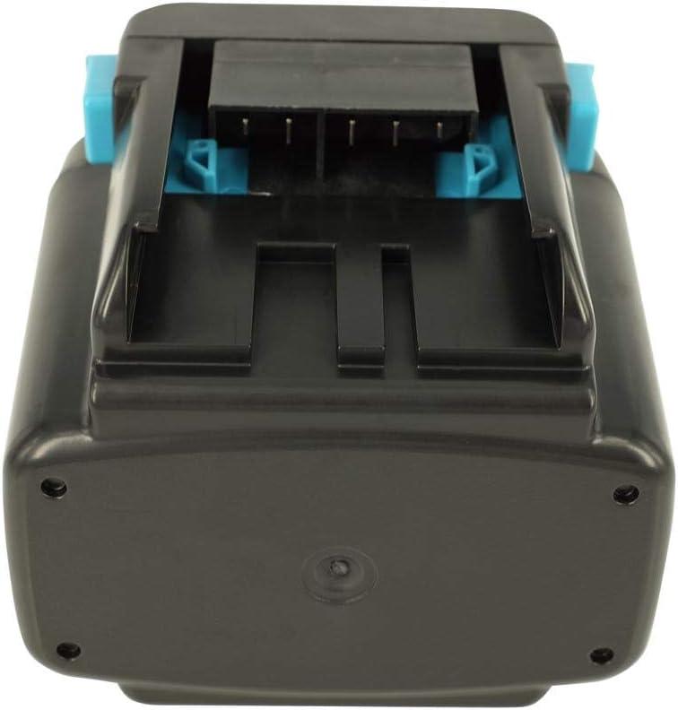Power Smart® 24,00V 3000mAh NiMH de repuesto para Hitachi C 7d, CR 24DV, DH 24DV, DH 24DVA, DV 24DV, DV 24DVA, DV 24DVKS, compatible con baterías de tipo 319805, 319806, 319807, EB 2420, EB 2430HA,