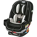 Graco 4Ever Extend2Fit All in One Convertible Car Seat, Clove