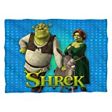Shrek Pals Poly 20X28 Pillow Case White One - Best Reviews Guide
